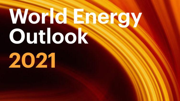 IEA.org | World Energy Outlook 2021