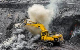 Wikimedia Commons | TripodStories-AB | Kohle Mine Indien