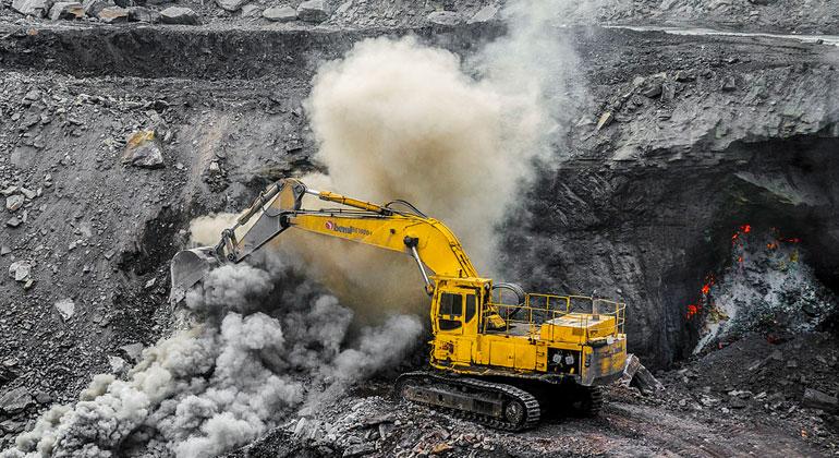 Global Coal Exit List: 503 Kohleunternehmen noch immer auf Expansionskurs