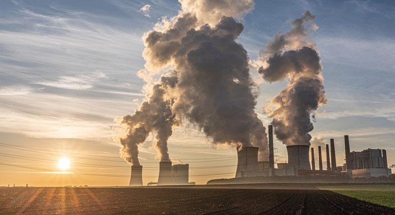 Emissions Gap Report 2021: 28 Milliarden Tonnen zu viel