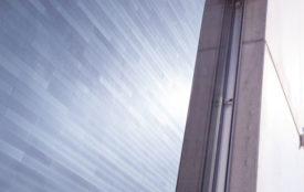 Fraunhofer ISE | M10 | Matrixmodul Mauer