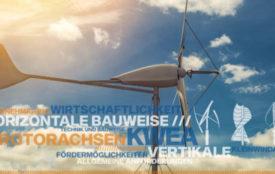 EnergieAgentur NRW | Kleinwindenergieanlagen