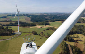 Naturstrom | Windrad Rugendorf