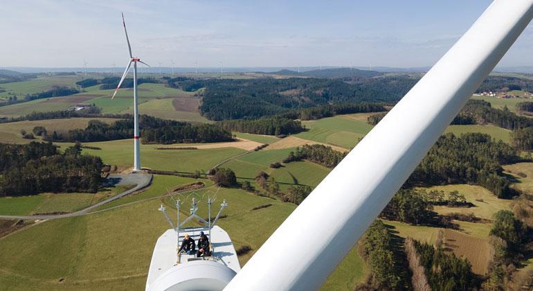 Deutschlands Klimaneutralität: Dramatischer Umbau erforderlich – mit viel mehr Tempo