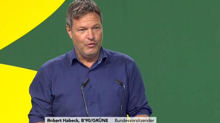 phoenix.de | Screenshot | Robert-Habeck