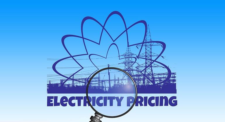 Explodierende Strom- und Gaspreise