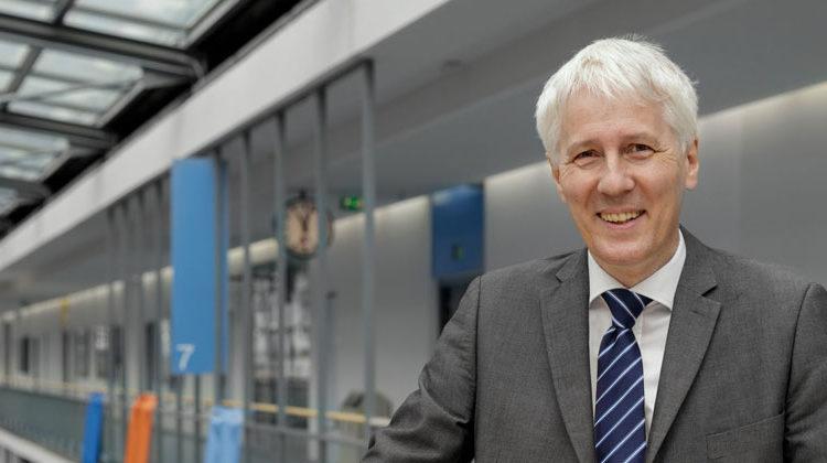 TUM | Sebastian Kissel | Prof. Alois Knoll