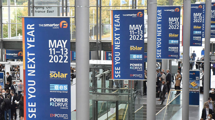 The smarter E Europe 2021 | Solar Promotion GmbH
