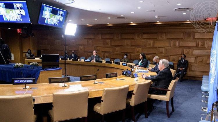 UN Photo, Manuel Elías