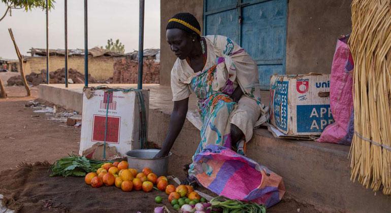 Welthungerhilfe stellt Welthunger-Index 2021 vor