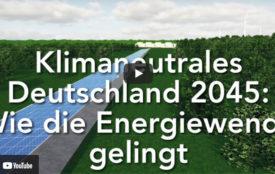 erneuerbare tv | Screenshot | Energiewende 2045