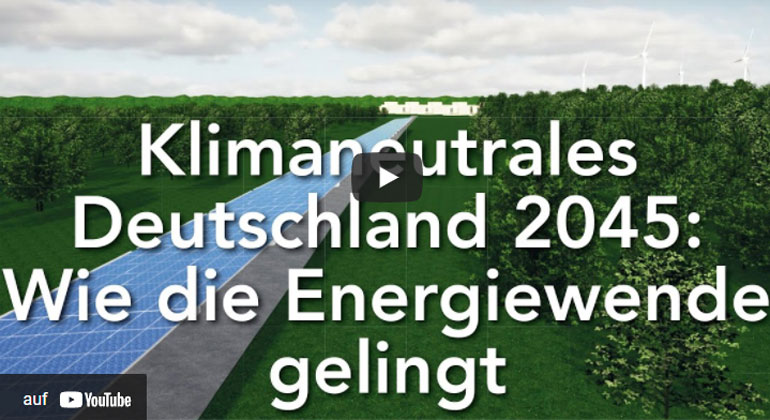 erneuerbare tv   Screenshot   Energiewende 2045